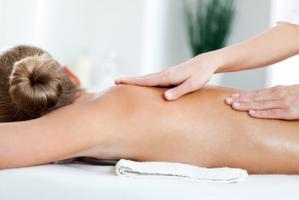 Massage coprs