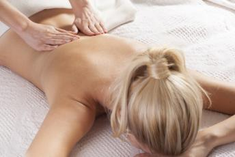 Massage dos isabelle ricoul rennes