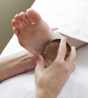 Massage pied bol kansu isabelle ricoul rennes 1